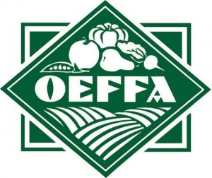 OEFFA logo