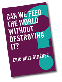 Can We Feed the World Without Destroying It
