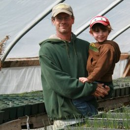 farm tours no-till